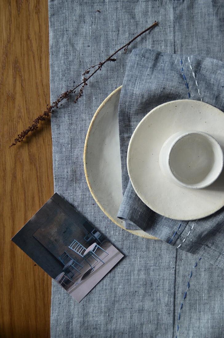 Сотканный мир: текстильный бренд the.DOT.home (фото 13)