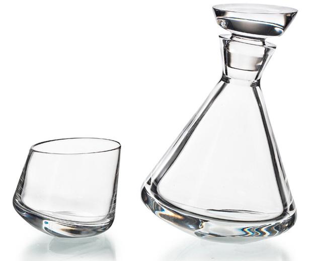 Wisky bar: лучшие графины и бокалы для виски (фото 4)