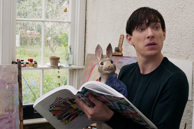 Фильм недели: «Кролик Питер» (фото 10)