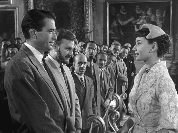 9 черно-белых фильмов, которые стоит увидеть каждому (фото 7)