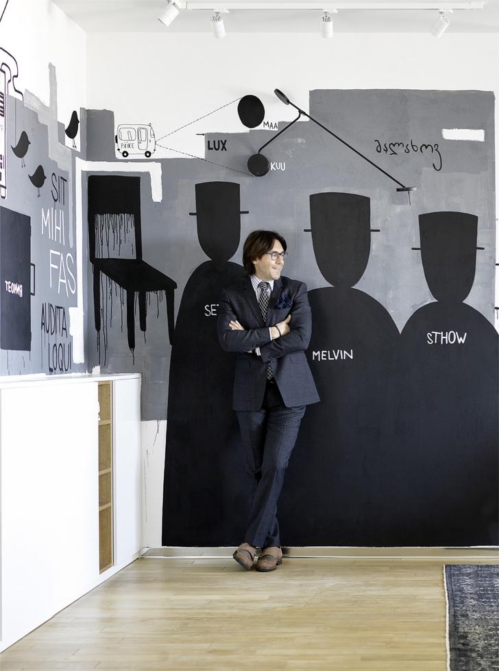 Новое амплуа: Андрей Малахов о коллекционировании искусства (фото 0)