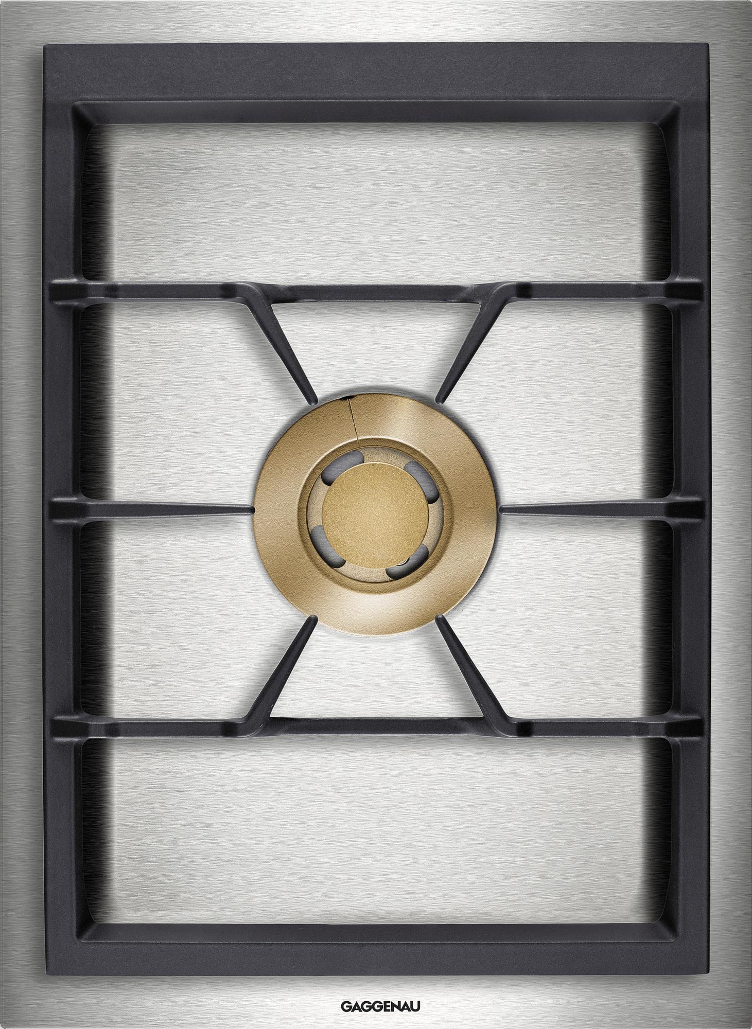 Золотая лихорадка: техника и декор в цвете золота (галерея 4, фото 4)