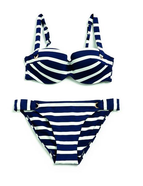 Весенне-летняя коллекция Oysho Beachwear | галерея [2] фото [2]
