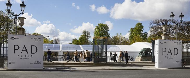 Новые даты проведения главных выставок дизайна и архитектуры (фото 12)