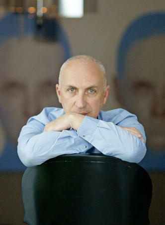 Самуэле Мацца, дизайнер