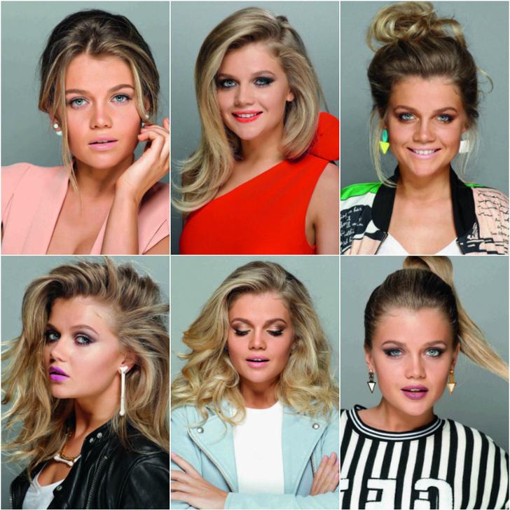 6 вариантов макияжа на все случаи жизни