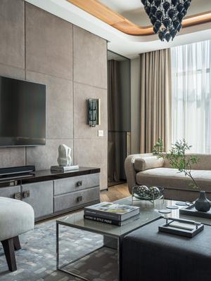 Квартира 100 м²: проект Александра Кривицкого (фото 3.1)