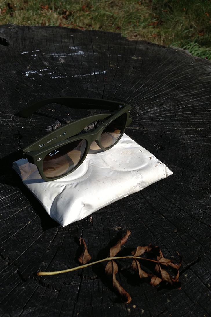 Подставка для очков Pillow for Glasses