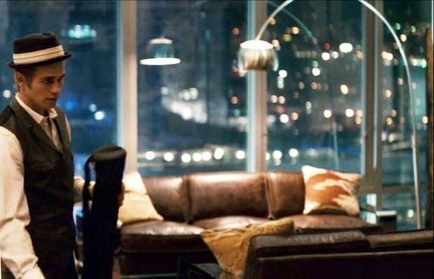 Кинопонедельник: светильник Arco в фильмах и сериалах (фото 7)