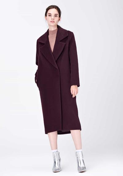 Красивые и практичные варианты пальто до 15, 30 и 50 тысяч рублей (галерея 8, фото 0)