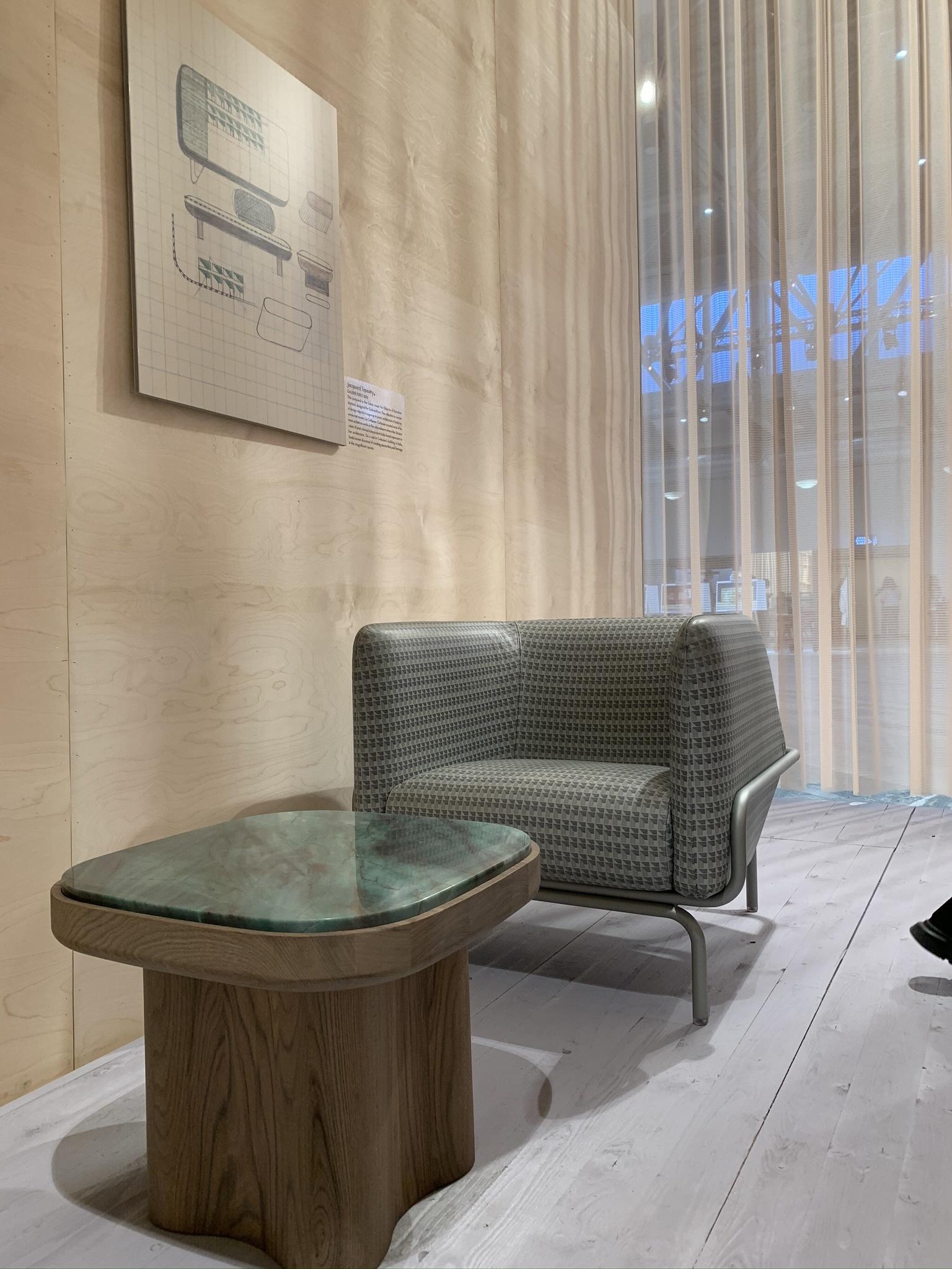 Неделя дизайна в Стокгольме 2020: блог бюро P+Z (галерея 8, фото 3)