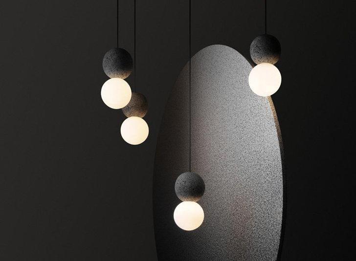 Брутальные светильники от Studio davidpompa (фото 4)