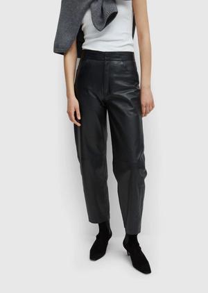 Кожаные брюки: какие купить и с чем носить (фото 15.1)