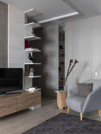 Яркая квартира 65 м² в Саратове с видом на Волгу (фото 14.1)