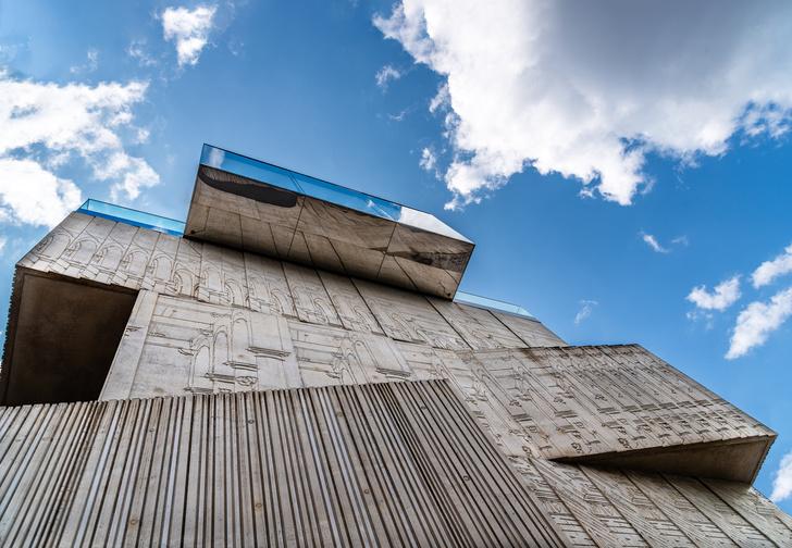 Русская архитектура за рубежом: 5 известных зданий (фото 23)