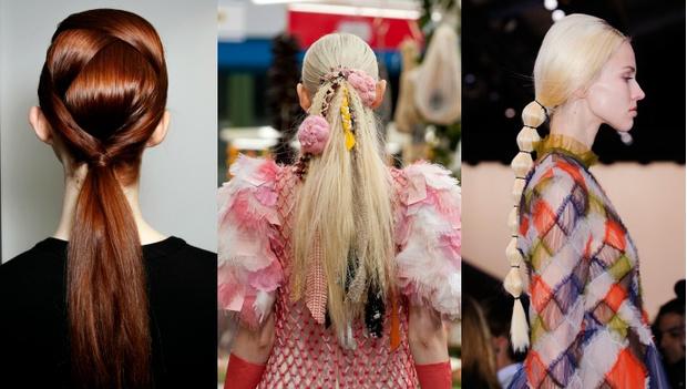 Fendi, Chanel, Valentino