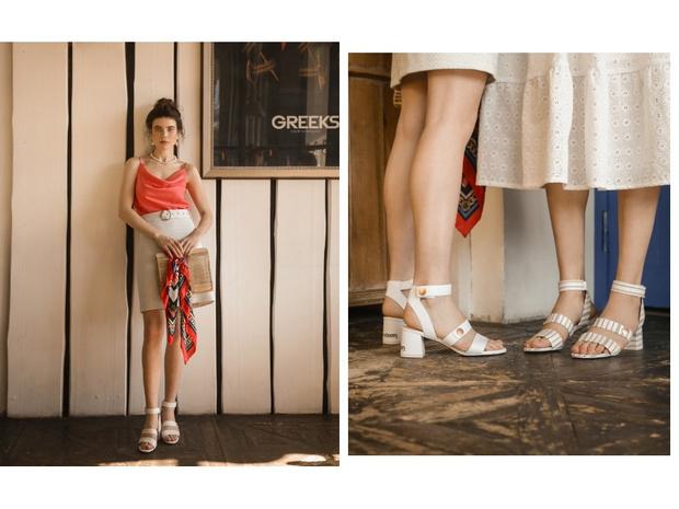 Бренды Portal и All we need создали идеальный летний гардероб (фото 3)