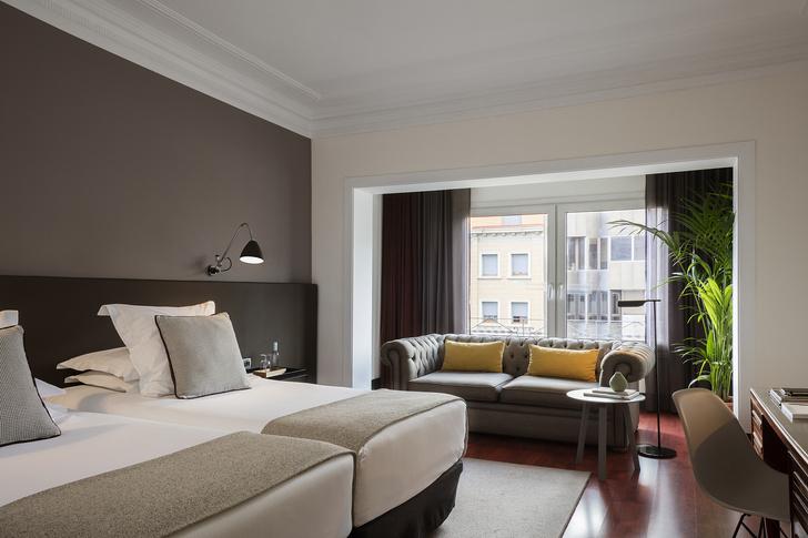 Отель Alexandra в Барселоне открылся после реновации (фото 4)