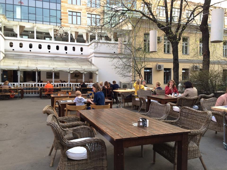 Топ-10: модные бары Москвы | галерея [6] фото [1]