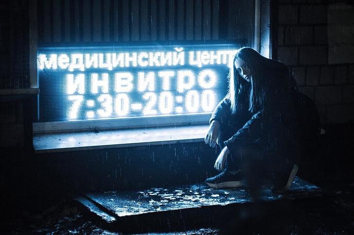 Инстаграм недели: нуарная Россия Константина Вихрова (фото 6)