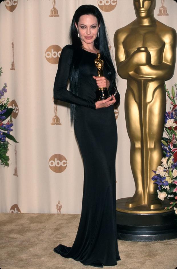 Анджелина Джоли, 2000