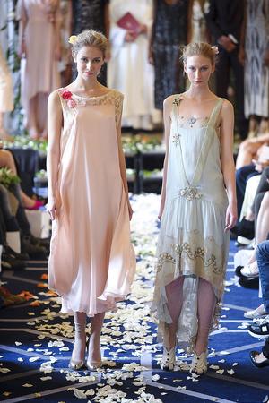 Показы мод Imitation Весна-лето 2012 | Подиум на ELLE - Подиум - фото 2067