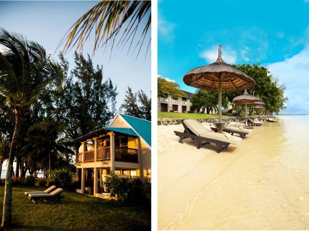 Почему вам нужно поехать в отпуск на курорты Club Med на Маврикии? (фото 5)