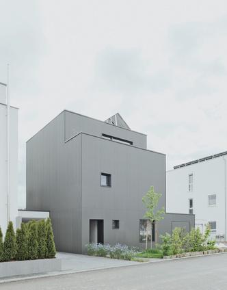 Лучшая частная архитектура Германии (фото 14.1)