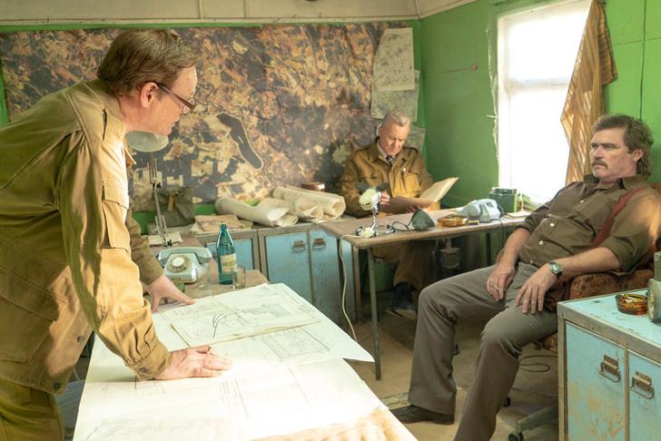 Где и как снимали сериал «Чернобыль» от HBO (фото 5)