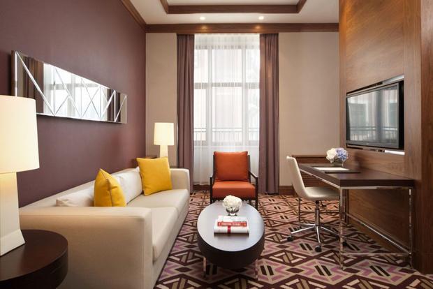 GORKI HOTEL & SUITES