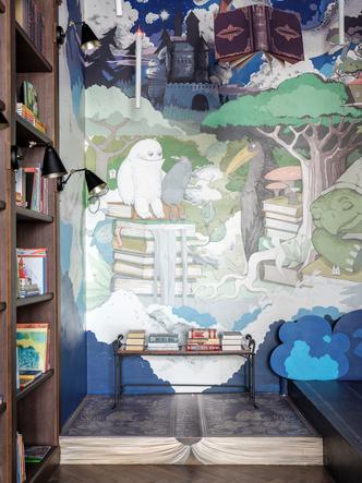 Детский магазин «Бубука» в Ростове-на-Дону (фото 14.1)