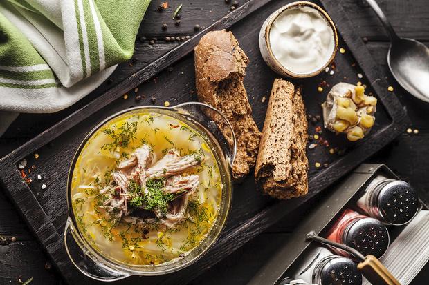 5 самых вкусных зимних супов (фото 12)