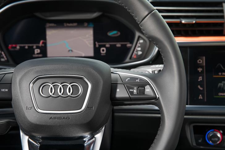 6 главных преимуществ нового Audi Q3 (фото 14)