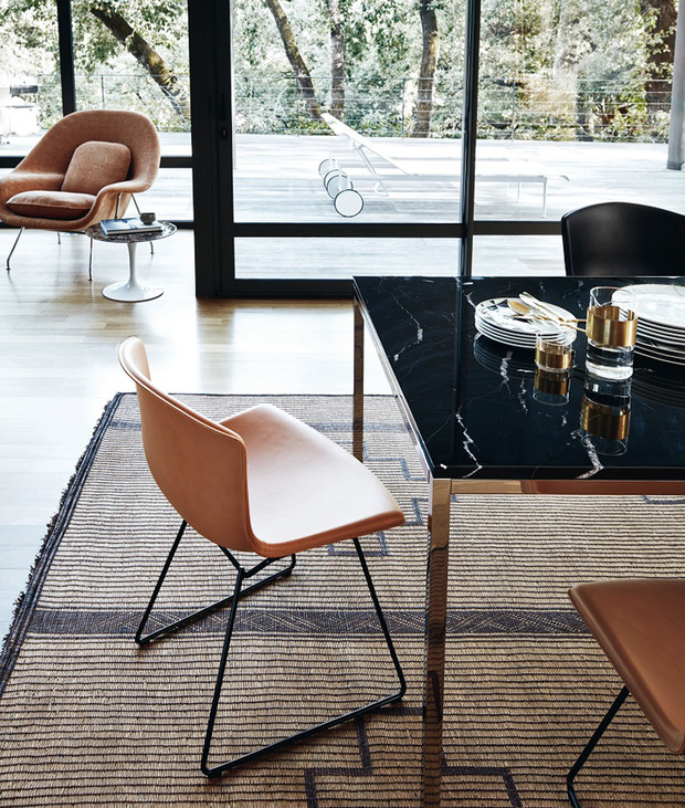Топ 10: Обеденные столы для дачи и загородного дома