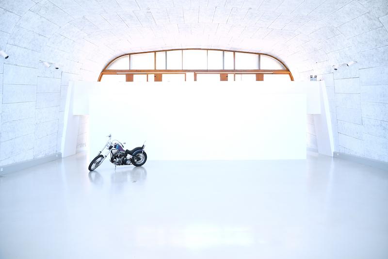 В арт-центре MаMo открылась выставка Оливье Моссе (галерея 5, фото 5)