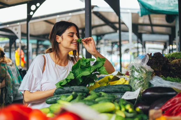 5 причин добавить шпинат в свой ежедневный рацион (фото 1)