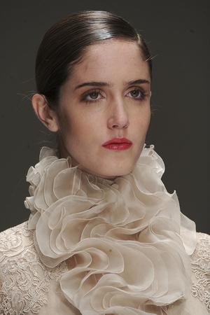 Показ Laura Biagiotti коллекции сезона Весна-лето 2011 года Prêt-à-porter - www.elle.ru - Подиум - фото 187081