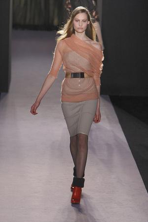 Показы мод Paul Smith Осень-зима 2010-2011 | Подиум на ELLE - Подиум - фото 2805
