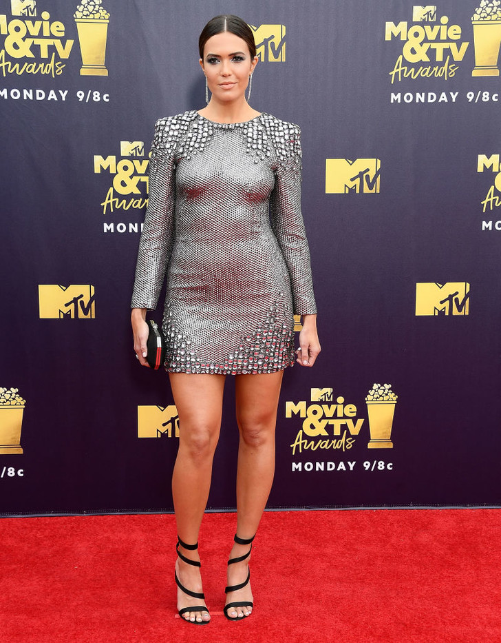 Лучшие образы MTV Movie & TV Awards (фото 3)