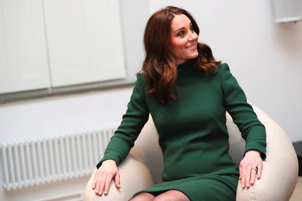 Меган Маркл подружилась с Кейт Миддлтон (фото 3)