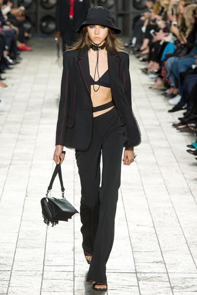 Все, что нужно знать о London Fashion Week | галерея [6] фото [5]