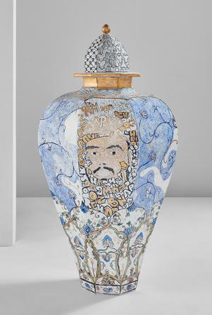 Первый аукцион керамики в Лондоне (фото 2.1)