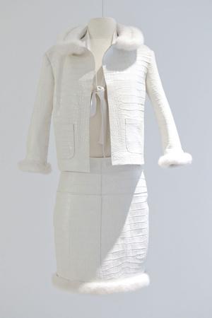 Показ Junko Shimada коллекции сезона Весна-лето 2012 года prêt-à-porter - www.elle.ru - Подиум - фото 313031