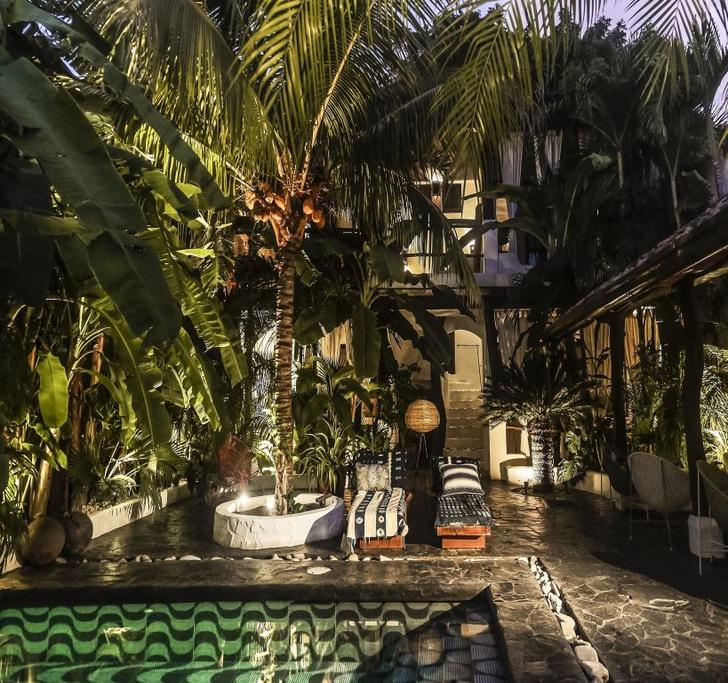 Tribal Hotel, Никарагуа, Гранада