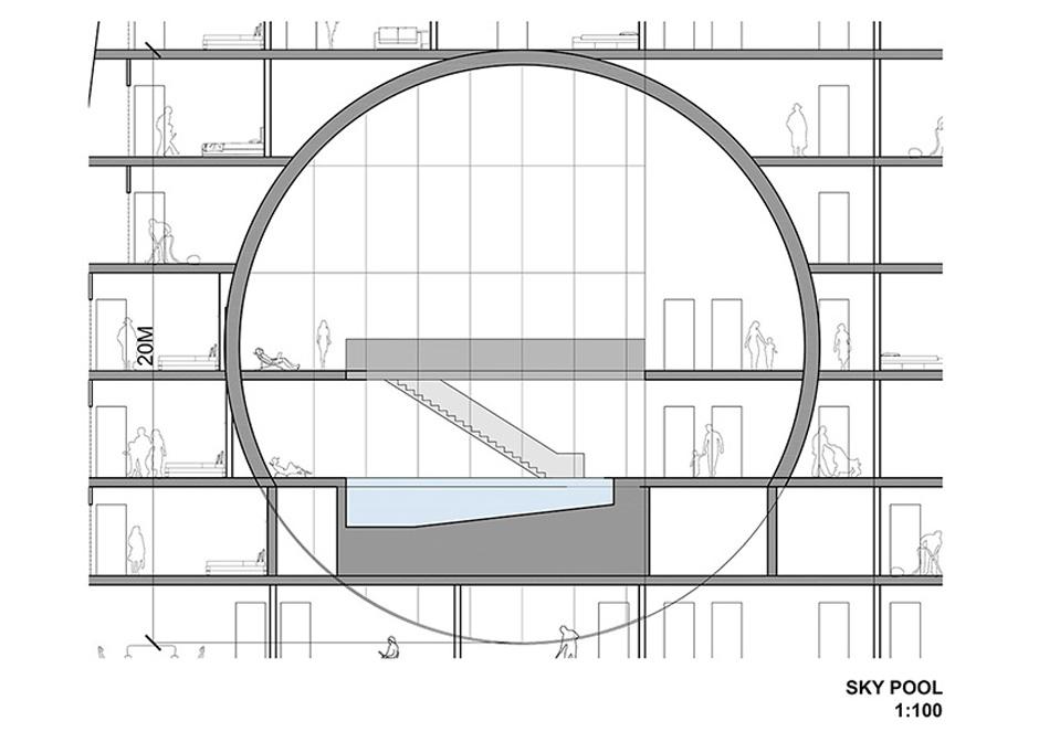 На месте тушинского аэродрома построят небоскребы (галерея 4, фото 3)