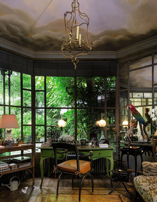Коллекция Пьера Берже будет продана наSotheby's (фото 3)