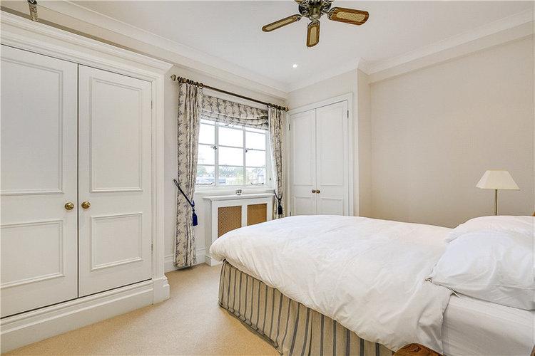 В Лондоне продается бывшая квартира Кейт и Пиппы Миддлтон (галерея 5, фото 4)