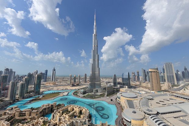 мифы и правда о Дубае