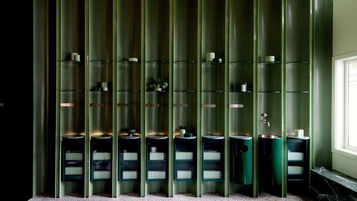 Fig  с вами: салон красоты в Ванкувере (фото 0)