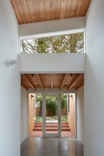 Просторное ранчо на севере Калифорнии по проекту Malcolm Davis Architecture (фото 3.1)